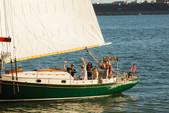 32 ft. Other Friendship sloop Sloop Boat Rental San Diego Image 13