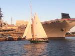 32 ft. Other Friendship sloop Sloop Boat Rental San Diego Image 20