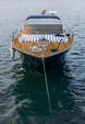 40 ft. Baia Jeroboam Cruiser Boat Rental Miami Image 23