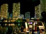 40 ft. Baia Jeroboam Cruiser Boat Rental Miami Image 13