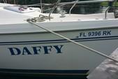 39 ft. Catalina 39 Sloop Boat Rental Miami Image 5