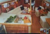 39 ft. Catalina 39 Sloop Boat Rental Miami Image 7