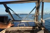 22 ft. Stratos Boats 2250WA Fish And Ski Boat Rental Washington DC Image 3
