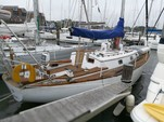38 ft. Cheoy Lee Offshore 38 Keel Sloop Boat Rental Washington DC Image 1
