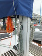 38 ft. Cheoy Lee Offshore 38 Keel Sloop Boat Rental Washington DC Image 3