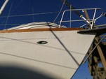 38 ft. Cheoy Lee Offshore 38 Keel Sloop Boat Rental Washington DC Image 5