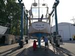 38 ft. Cheoy Lee Offshore 38 Keel Sloop Boat Rental Washington DC Image 11