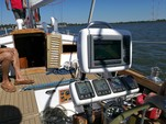 38 ft. Cheoy Lee Offshore 38 Keel Sloop Boat Rental Washington DC Image 9