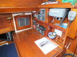 38 ft. Cheoy Lee Offshore 38 Keel Sloop Boat Rental Washington DC Image 12
