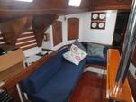 38 ft. Cheoy Lee Offshore 38 Keel Sloop Boat Rental Washington DC Image 17