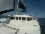 51 ft. Lagoon 500 Catamaran Catamaran Boat Rental New York Image 3