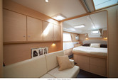 51 ft. Lagoon 500 Catamaran Catamaran Boat Rental New York Image 4