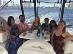 46 ft. Sea Ray Boats 44 Sedan Bridge Motor Yacht Boat Rental Miami Image 17