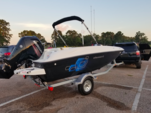 16 ft. Bayliner Element 4-S Mercury  Deck Boat Boat Rental N Texas Gulf Coast Image 1