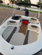 16 ft. Bayliner Element 4-S Mercury  Deck Boat Boat Rental N Texas Gulf Coast Image 2