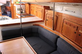 40 ft. C & C Yachts 121 Sloop Boat Rental San Francisco Image 17