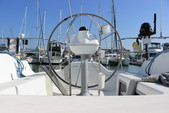 40 ft. C & C Yachts 121 Sloop Boat Rental San Francisco Image 8