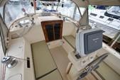 38 ft. Island Packet Yachts Island Packet 370 Cruiser Boat Rental Miami Image 3