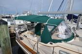 38 ft. Island Packet Yachts Island Packet 370 Cruiser Boat Rental Miami Image 4