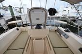 38 ft. Island Packet Yachts Island Packet 370 Cruiser Boat Rental Miami Image 5