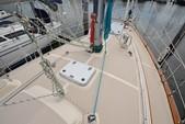 38 ft. Island Packet Yachts Island Packet 370 Cruiser Boat Rental Miami Image 6
