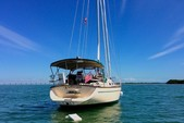 38 ft. Island Packet Yachts Island Packet 370 Cruiser Boat Rental Miami Image 2