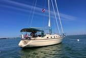 38 ft. Island Packet Yachts Island Packet 370 Cruiser Boat Rental Miami Image 1
