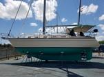 38 ft. Island Packet Yachts Island Packet 370 Cruiser Boat Rental Miami Image 17