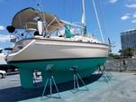 38 ft. Island Packet Yachts Island Packet 370 Cruiser Boat Rental Miami Image 18