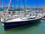 38 ft. Beneteau USA Oceanis 38 Daysailer & Weekender Boat Rental San Francisco Image 2