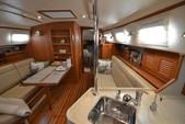 38 ft. Island Packet Yachts Island Packet 370 Cruiser Boat Rental Miami Image 8