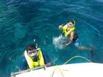 38 ft. Island Packet Yachts Island Packet 370 Cruiser Boat Rental Miami Image 20