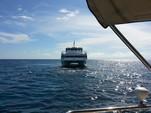 38 ft. Island Packet Yachts Island Packet 370 Cruiser Boat Rental Miami Image 21