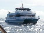 38 ft. Island Packet Yachts Island Packet 370 Cruiser Boat Rental Miami Image 22