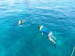 38 ft. Island Packet Yachts Island Packet 370 Cruiser Boat Rental Miami Image 24
