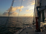 38 ft. Island Packet Yachts Island Packet 370 Cruiser Boat Rental Miami Image 68