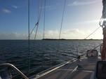 38 ft. Island Packet Yachts Island Packet 370 Cruiser Boat Rental Miami Image 75