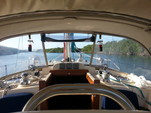 38 ft. Island Packet Yachts Island Packet 370 Cruiser Boat Rental Miami Image 78