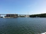 38 ft. Island Packet Yachts Island Packet 370 Cruiser Boat Rental Miami Image 86