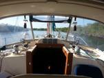 38 ft. Island Packet Yachts Island Packet 370 Cruiser Boat Rental Miami Image 88