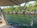38 ft. Island Packet Yachts Island Packet 370 Cruiser Boat Rental Miami Image 89