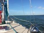 38 ft. Island Packet Yachts Island Packet 370 Cruiser Boat Rental Miami Image 90