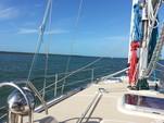 38 ft. Island Packet Yachts Island Packet 370 Cruiser Boat Rental Miami Image 91