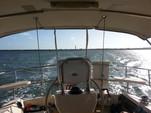 38 ft. Island Packet Yachts Island Packet 370 Cruiser Boat Rental Miami Image 92
