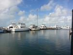 38 ft. Island Packet Yachts Island Packet 370 Cruiser Boat Rental Miami Image 94