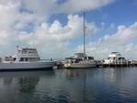 38 ft. Island Packet Yachts Island Packet 370 Cruiser Boat Rental Miami Image 95