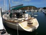 38 ft. Island Packet Yachts Island Packet 370 Cruiser Boat Rental Miami Image 96
