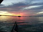 38 ft. Island Packet Yachts Island Packet 370 Cruiser Boat Rental Miami Image 98