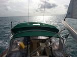 38 ft. Island Packet Yachts Island Packet 370 Cruiser Boat Rental Miami Image 108