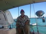 38 ft. Island Packet Yachts Island Packet 370 Cruiser Boat Rental Miami Image 112